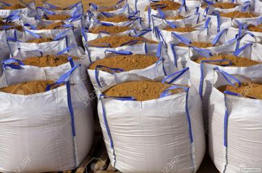 Предлагаем экономную тару Big-Bag для Вашей продукции