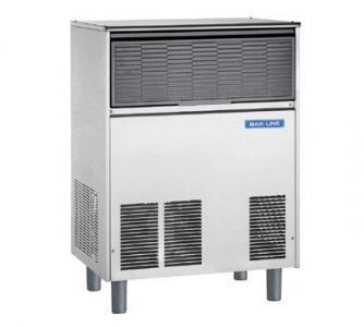 Льдогенератор Scotsman В 65 AS-M