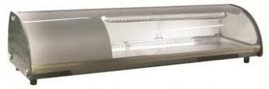 Вітрина холодильна для суші Altezoro М150Н