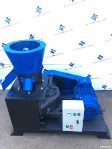 Гранулятор GRAND 300(пеллет комбикормов 1000 кг/час)