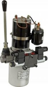 Гідростанції Hydraulicline серії Мікро (PPM)