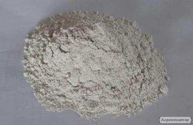 Известняковая мука(известняк, кальций) для раскисления почв
