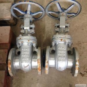 Задвижка стальные,чугунные, кранв, клапаны, вентили, электроприводы