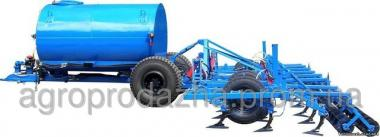 Продам апарат для внесення аміачної води АВА-8