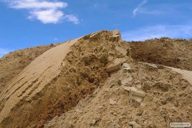 Продам пісок