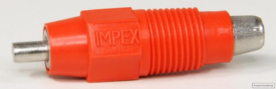 Поилка ниппельная Impex для перепелов