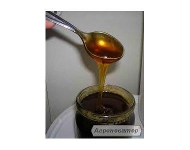 Продам мед 65 грн за 1 л