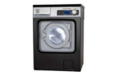 Стиральная машина Electrolux W555H Quickwash