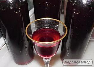Натуральное, качественное домашнее вино!
