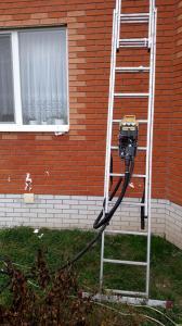 Утепление пеноизолом по Житомирской,Винницкой,Хмельницкой области