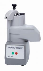 Овочерізка ел. Robot Coupe CL20 (БН)