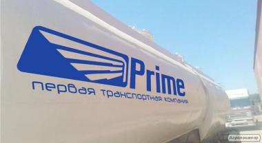 """ДТ Euro 5.Мережа АЗС """"Prime"""""""