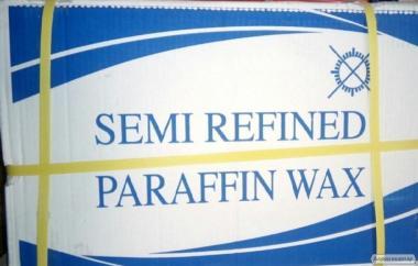 Петролатум, парафін, віск, церезин,