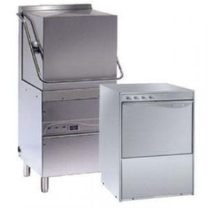 Посудомийна машина DUPLA 37