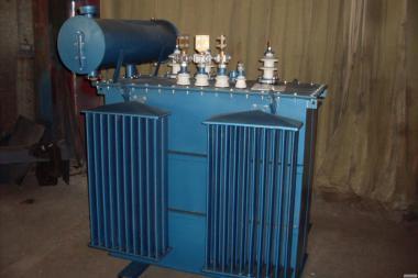 Изготовление и ремонт масляных трансформаторов.