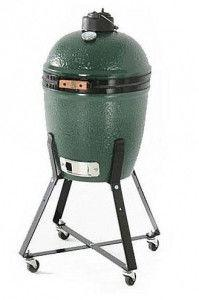 Піч Big Green Egg Medium