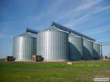 Бізнес план по будівництву зернового елеватора, 2016 року, 90 стор.