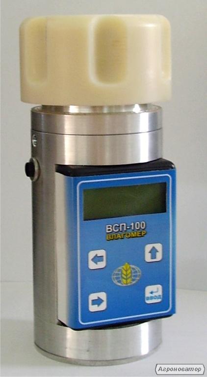 Вологомір зерна і насіння ВСП-100