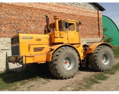 Трактор розпродаж