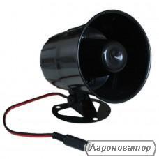 Звуковий відлякувач птахів САПСАН-3