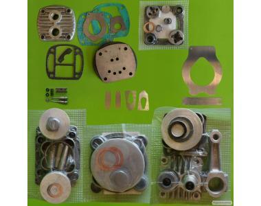 Ремкомплекты компрессора сельхозтехники