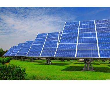Сонячні злектростанції