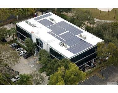 Солнечные злектростанции