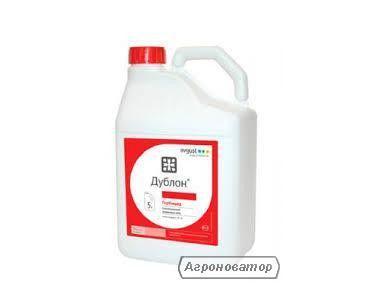 Гербицид Дублон КС (avgust crop protection)