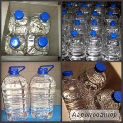 Продам Водку 40% (минимальный заказ 5 литров)