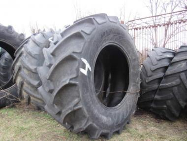 Шина Continental Contitract AC 65 600/65 R 28
