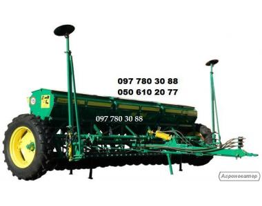 Сівалка зернова (Харвест) Harvest 360 540. 3,4 м-5,4 м. (СЗ)
