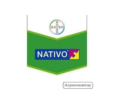 Фунгицид Нативо 75 WG (Bayer Crop Science)