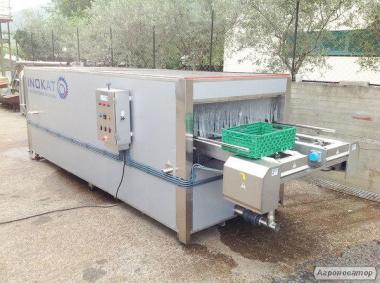 Гидрокулер INOCAT T2500 новый