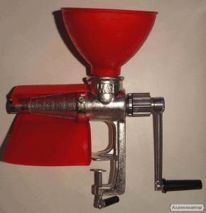Соковитискач для томатів Мотор Січ
