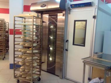 Мини-Пекарня под ключ! Проект-расстановка БЕСПЛАТНО!