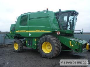 Комбайн зернозбиральний John Deere S690 Hillmaster