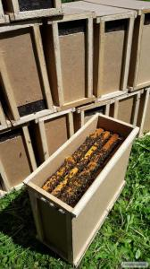 АКЦИЯ! Боковые латунные втулки для рамок (1 кг,11 тысяч штук)