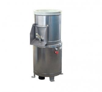 Машина для чищення коренеплодів Торгмаш МОО-1