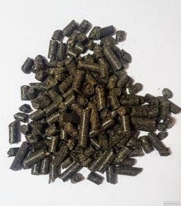 Топливные пеллеты, 1750 грн./т. 100% лузга подсолнечника