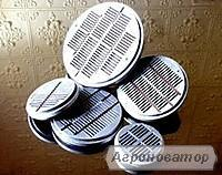 Суцільнолиті прямоточні клапана ЦПК для поршневих компресорів.