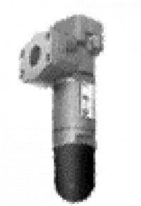 Клапани скидання тиску SPV / SPVF KRACHT