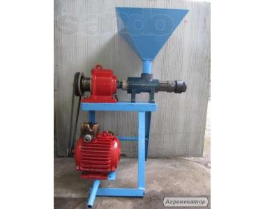 Мини-маслопресс производительность 10-20 кг/ч