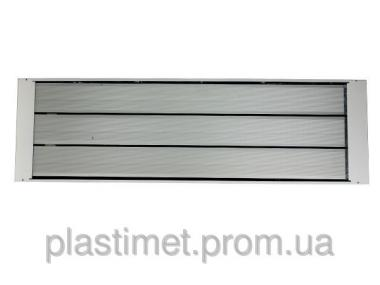 Промышленный ИК обогреватель П3000 ТМ Билюкс