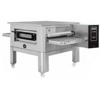Печь для пиццы конвейерная Apach AMT80