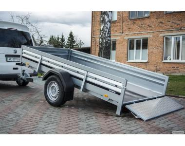 Причіп Brenderup 2300S