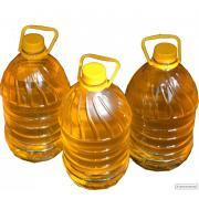 ПРОДАМ подсолнечное не рафинированное масло