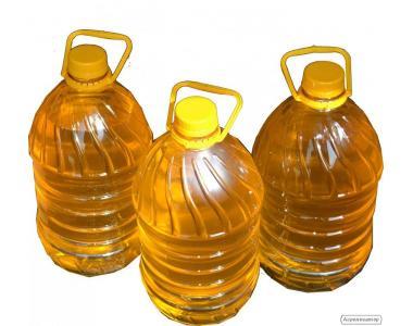 ПРОДАМ соняшникова нерафінована олія