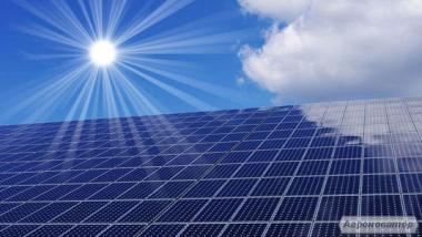 Солнечные электростанции Краматорск