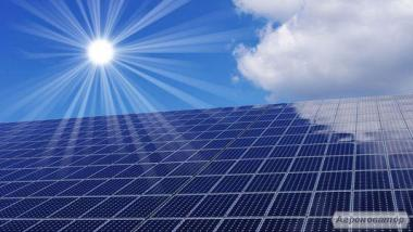Сонячні електростанції Краматорськ