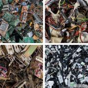 утилізації промислових, безпечних і небезпечних відходів по Україні